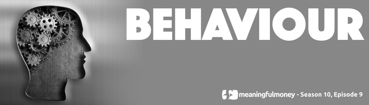 First Principles 9 - BEHAVIOUR