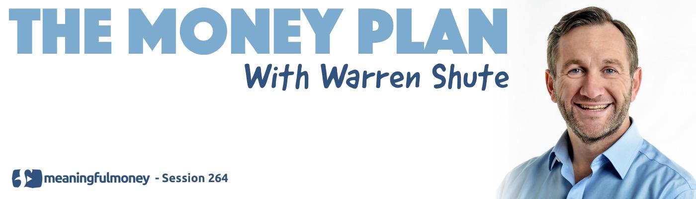 The Money Plan with Warren Shute