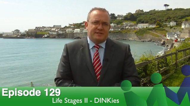 Episode 129 – Life Stages II: DINKies