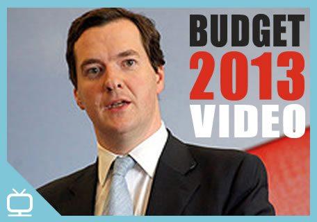 Budget 2013 Video Summary – Episode 273 [Video]