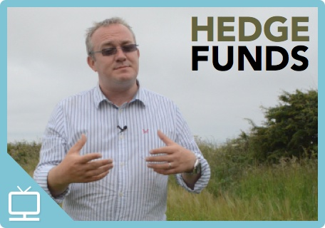 Asset Classes: Hedge Funds – Episode 288 [Video]