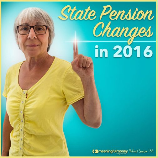 MMP135: State Pension Changes in 2016