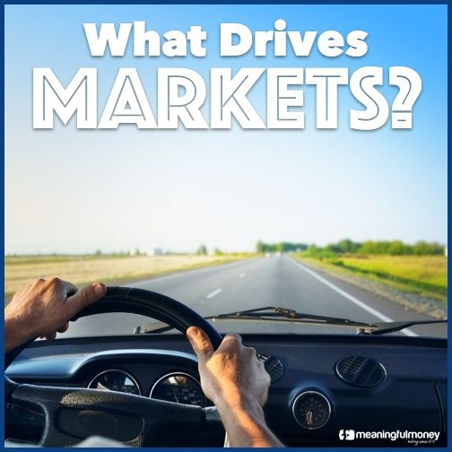 MMV297 – What Drives Markets?