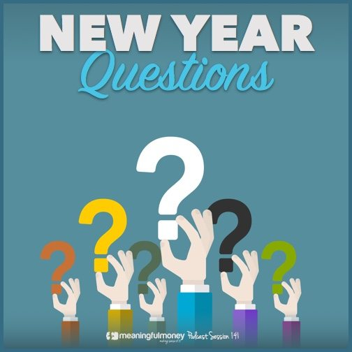 MMP141: New Year Questions