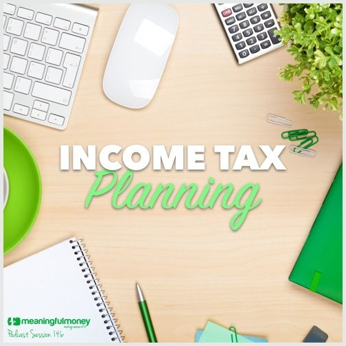 MMP146: Income Tax Planning