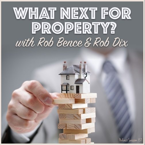 What next for property?