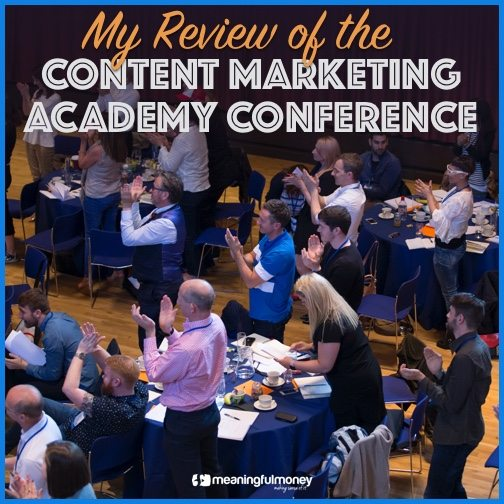 A meeting of minds – Review of TCMA2016