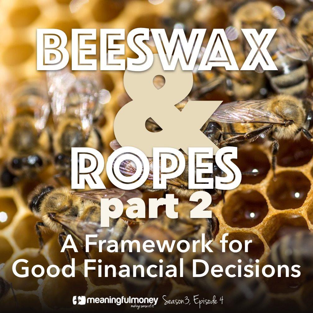 A Framework For Good Decisions