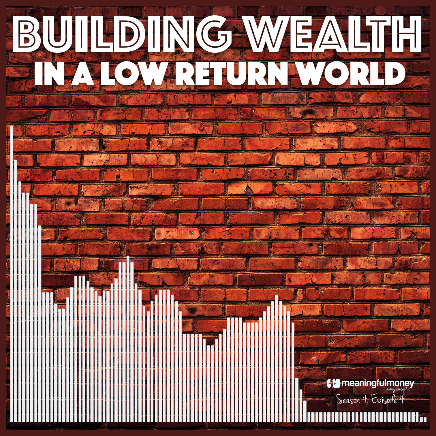 Building Wealth In A Low Return World|Building Wealth In A Low Return World