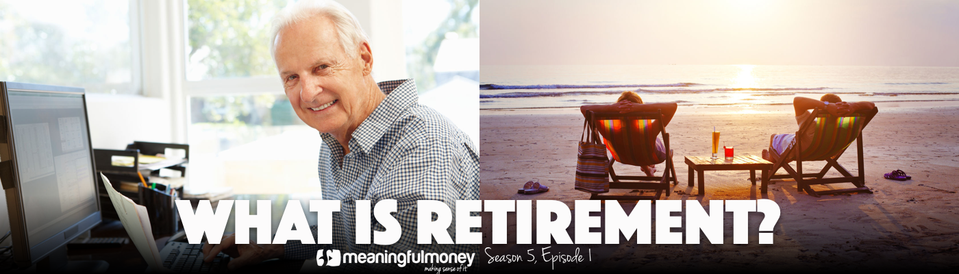 What is retirement?
