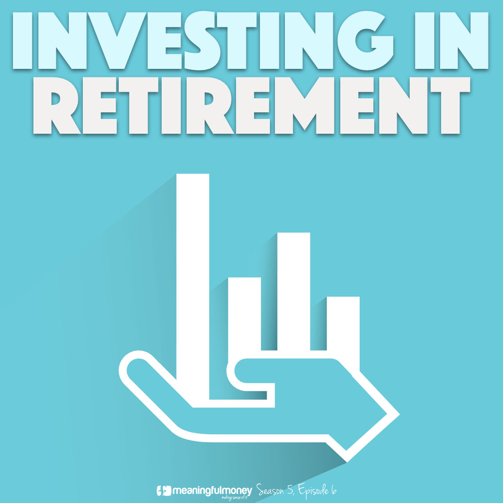 Investing in Retirement|Investing in retirement