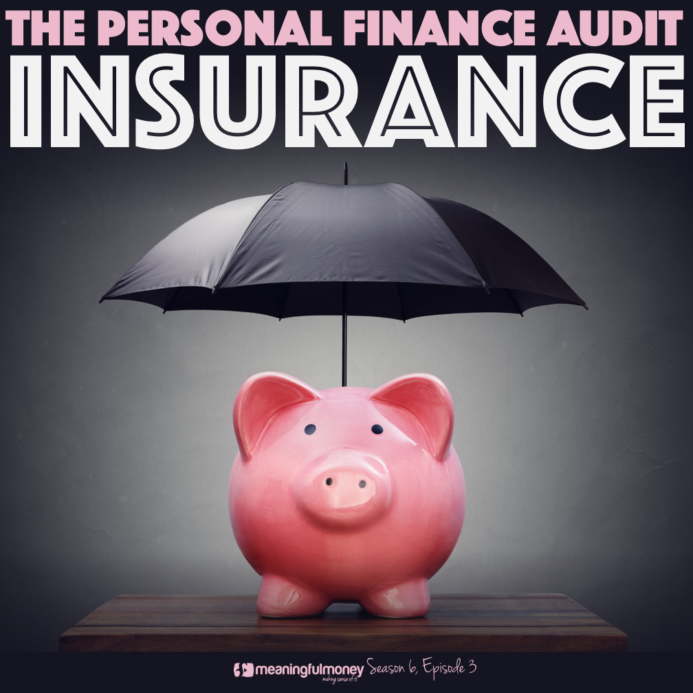 S6E3: Audit Your Insurance