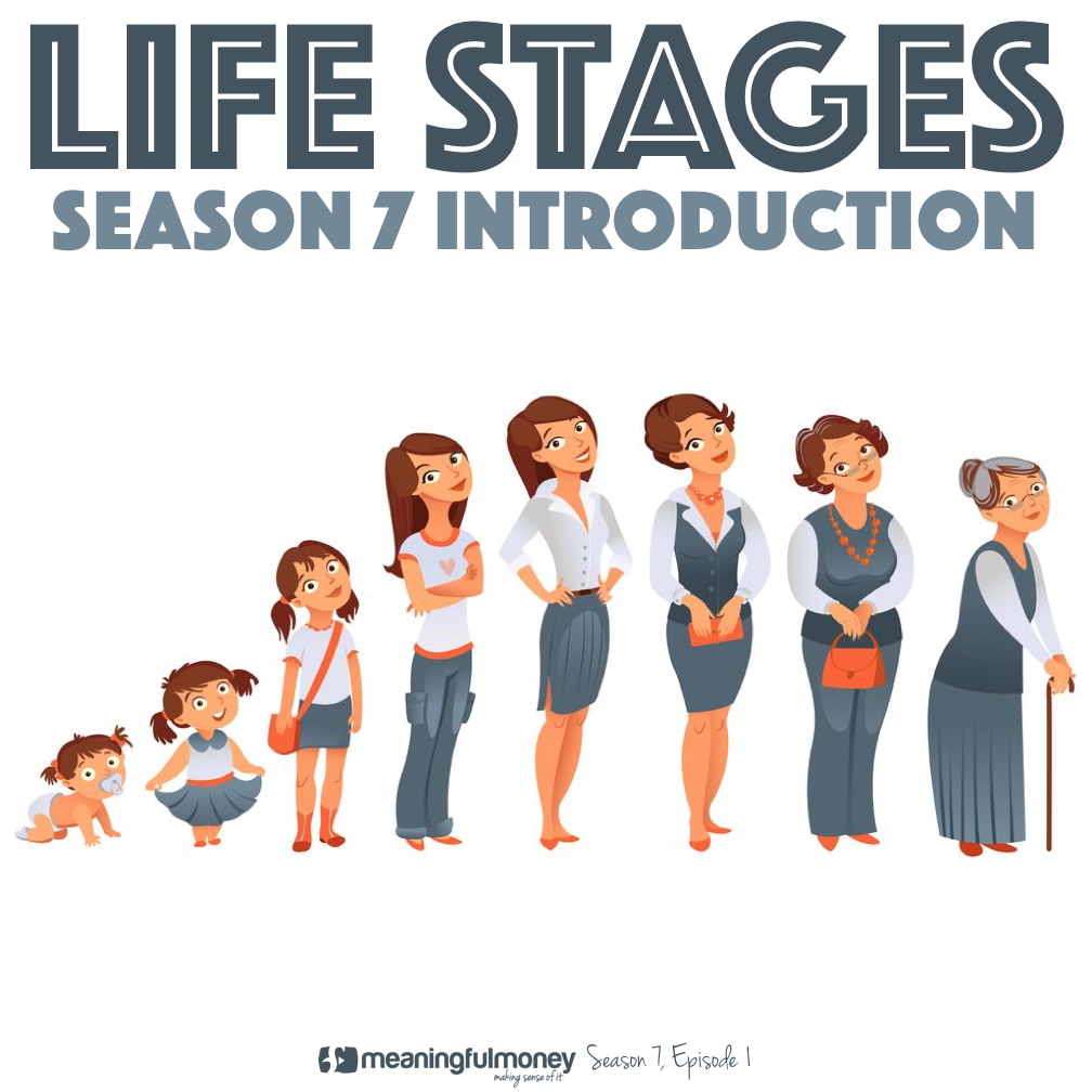 S7E1: An Introduction to Life Stages