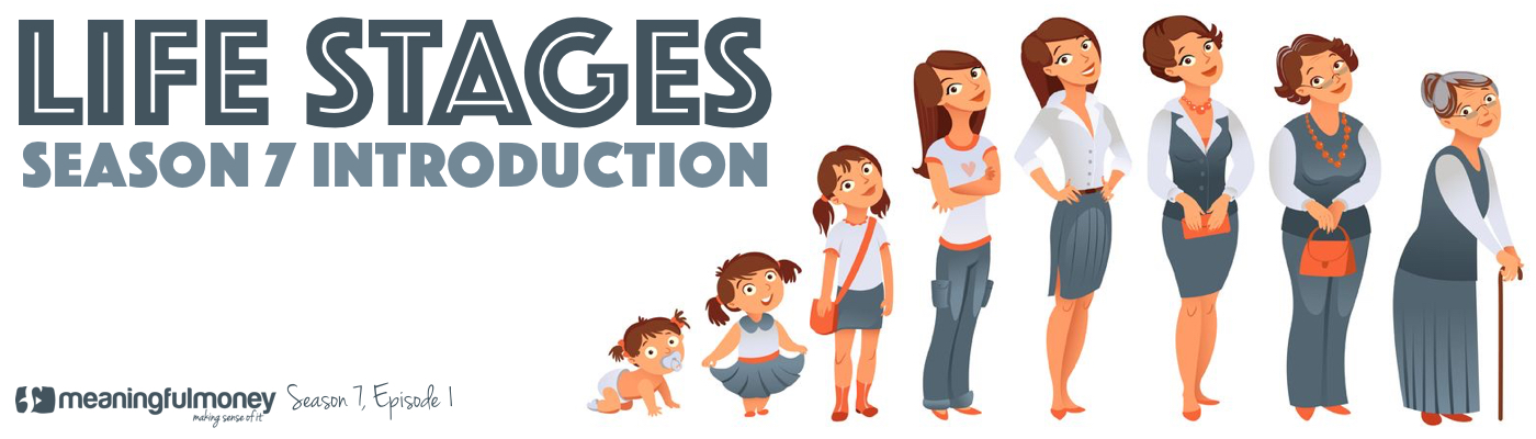 Life Stages introduction