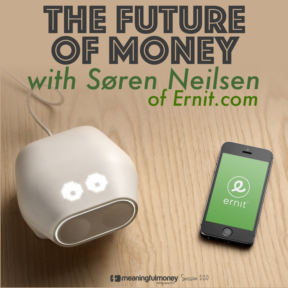 MMP220: The Future of Money, with Søren Neilsen