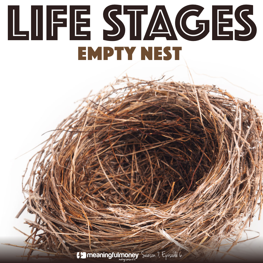 S7E6: Life Stages – Empty Nest