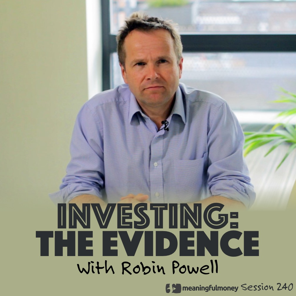 MMP240: Investing – The Evidence