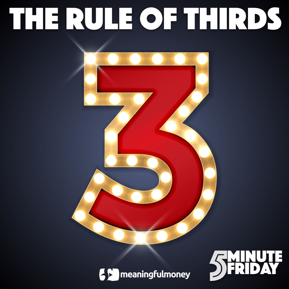5MF003: The Rule Of Thirds