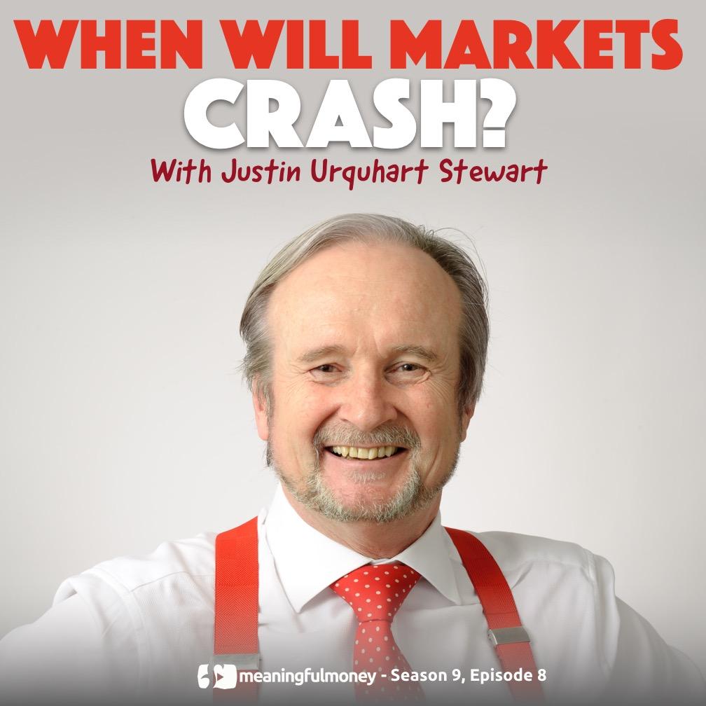 S9E8: When will markets crash?