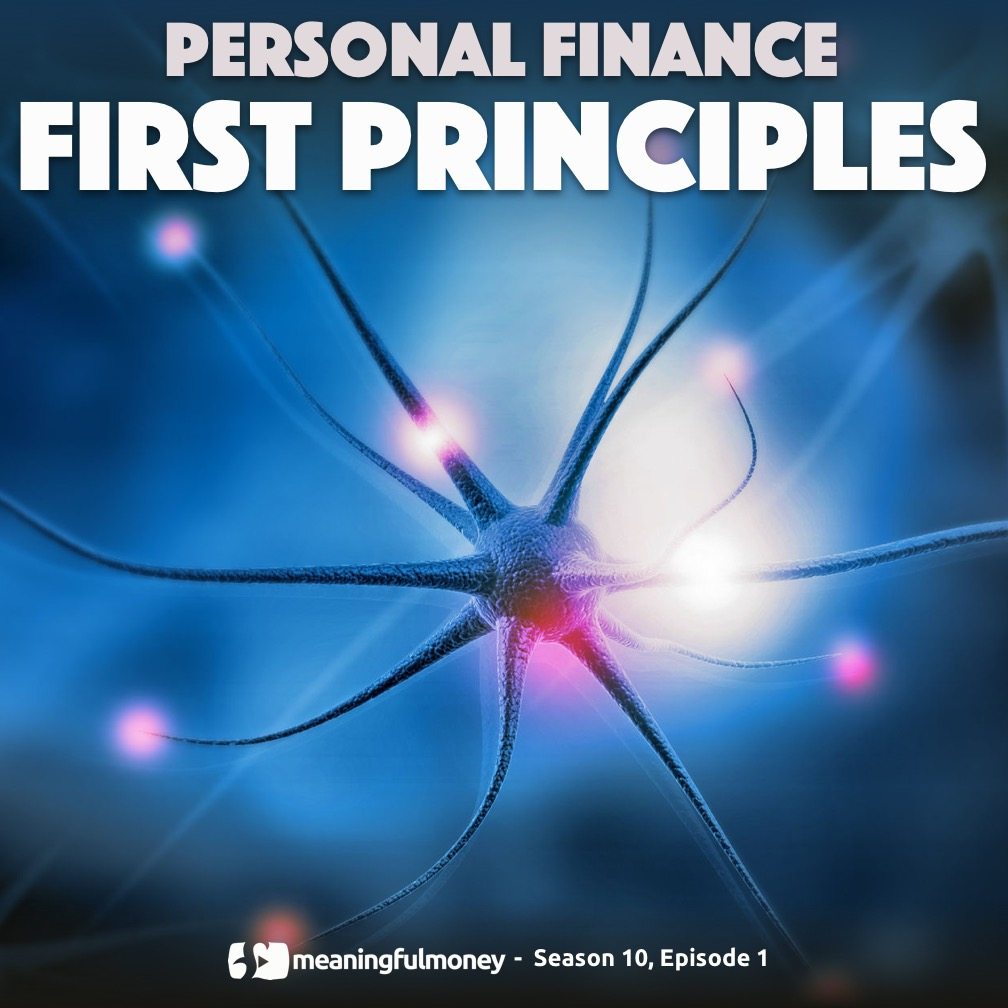 PF1: Personal Finance First Principles