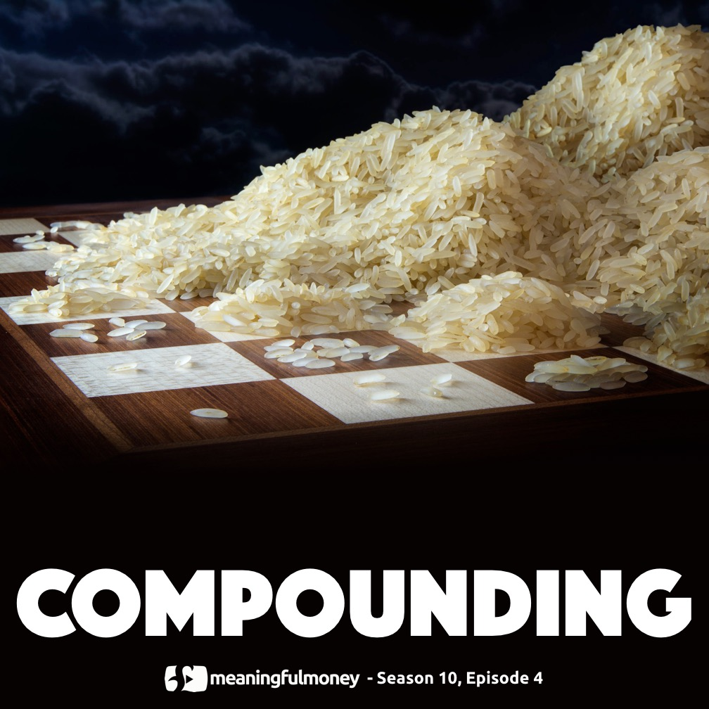 Compounding – First Principles 4