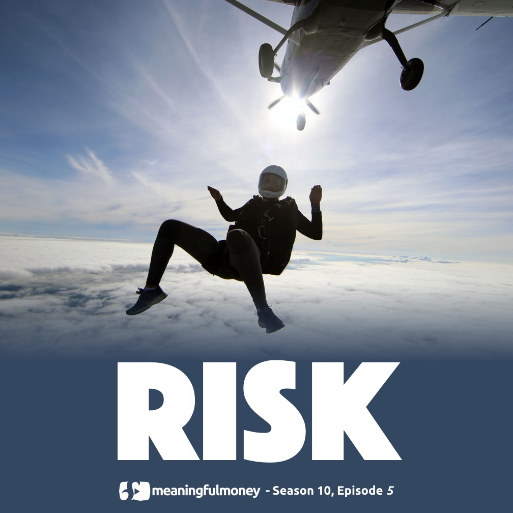 RISK – First Principles 5