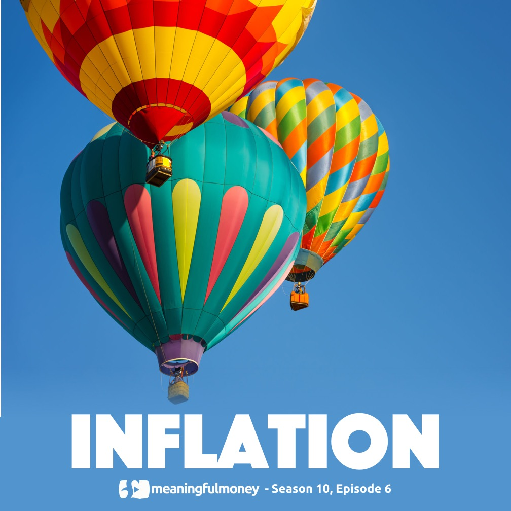 INFLATION – First Principles 6