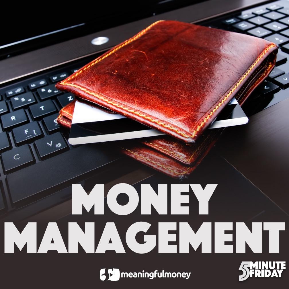 5 tips for basic money management – 5MF012