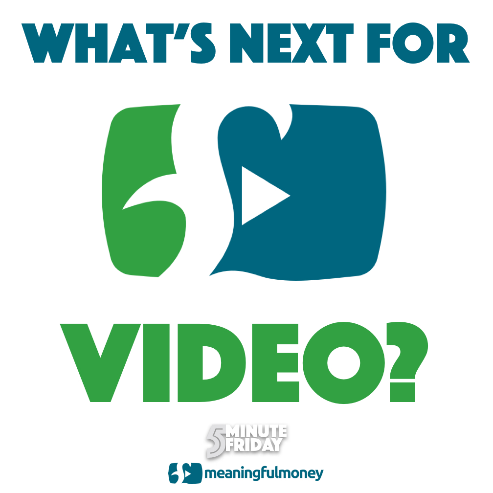 What's next for MM Video? 5MF016