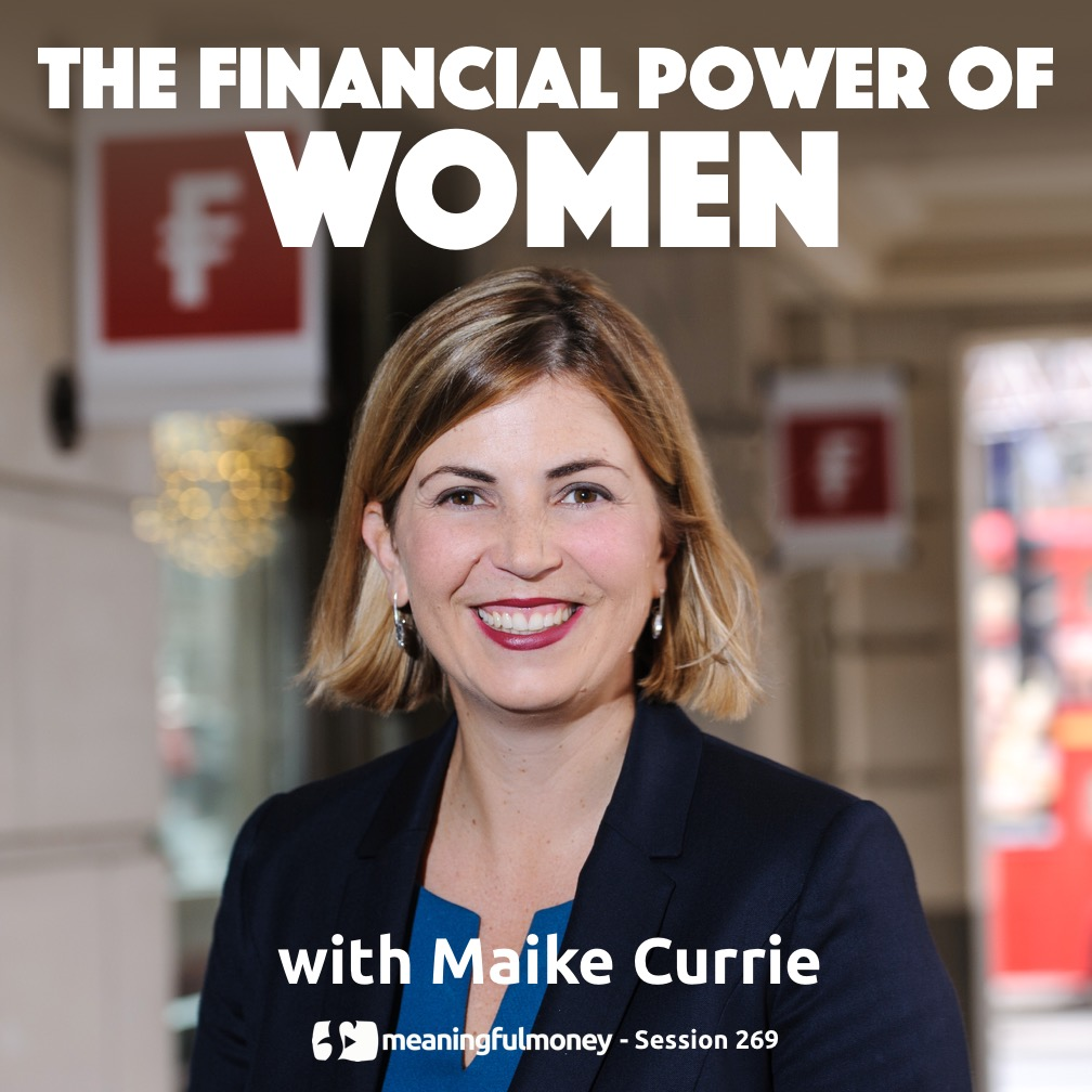 MMP269: The Financial Power of Women
