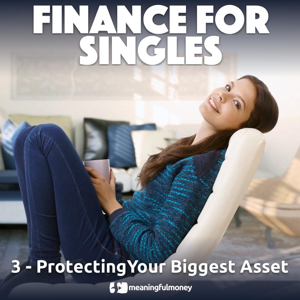 Finance for Singles 3