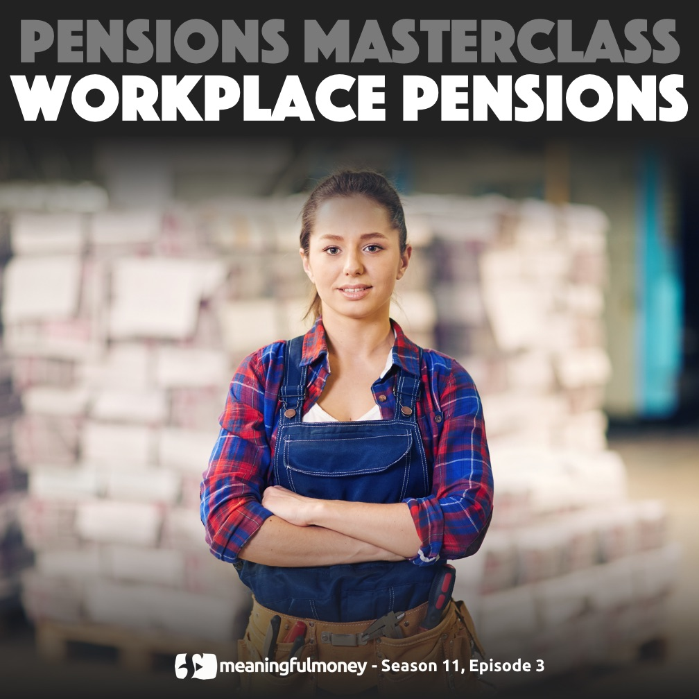 Workplace pensions|Workplace pensions