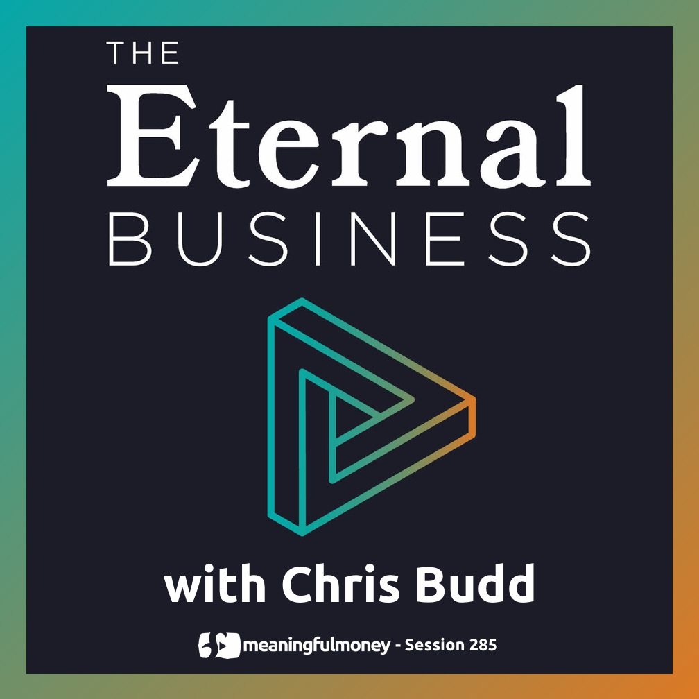 MMP285: The Eternal Business, with Chris Budd