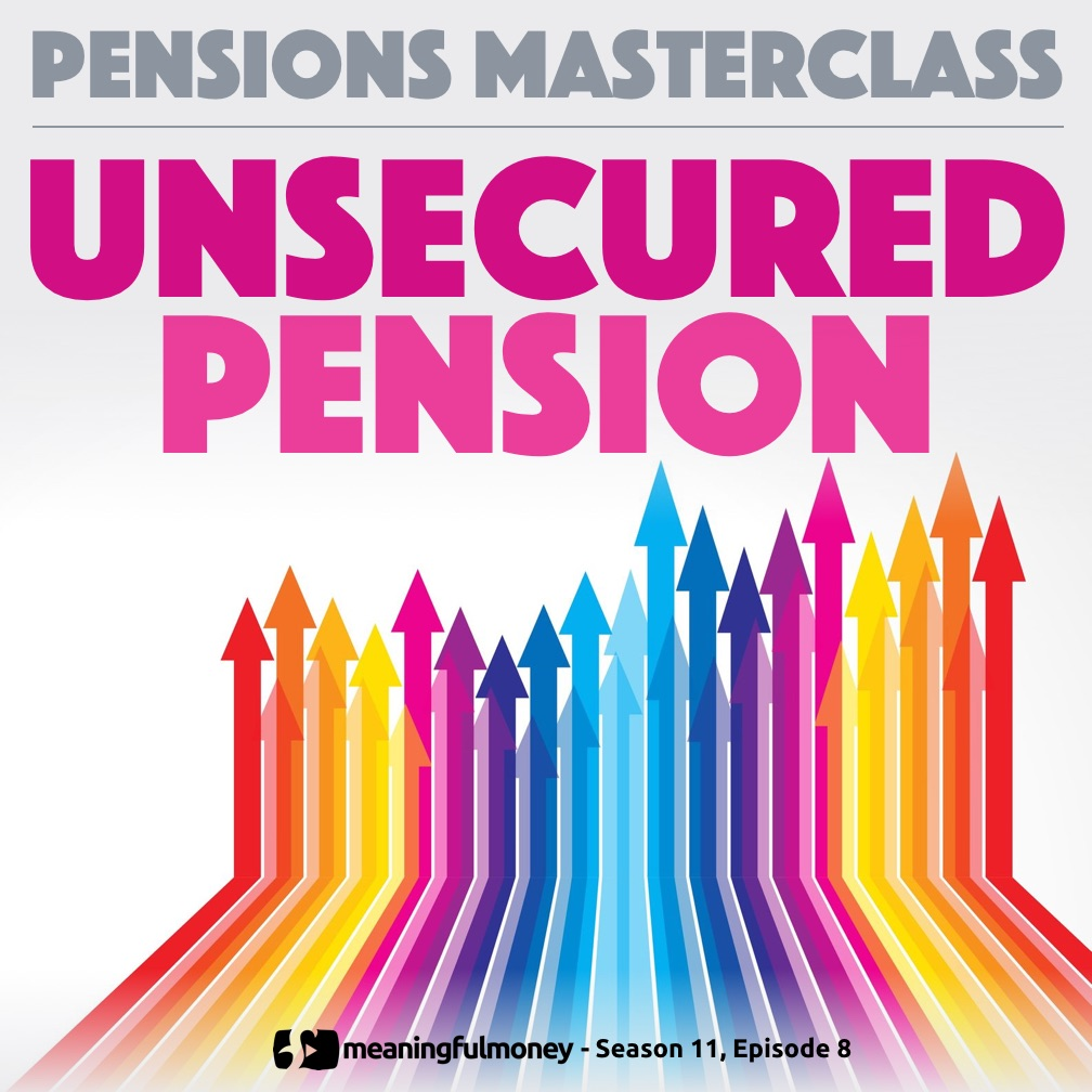 Unsecured Pensions|Unsecured Pensions
