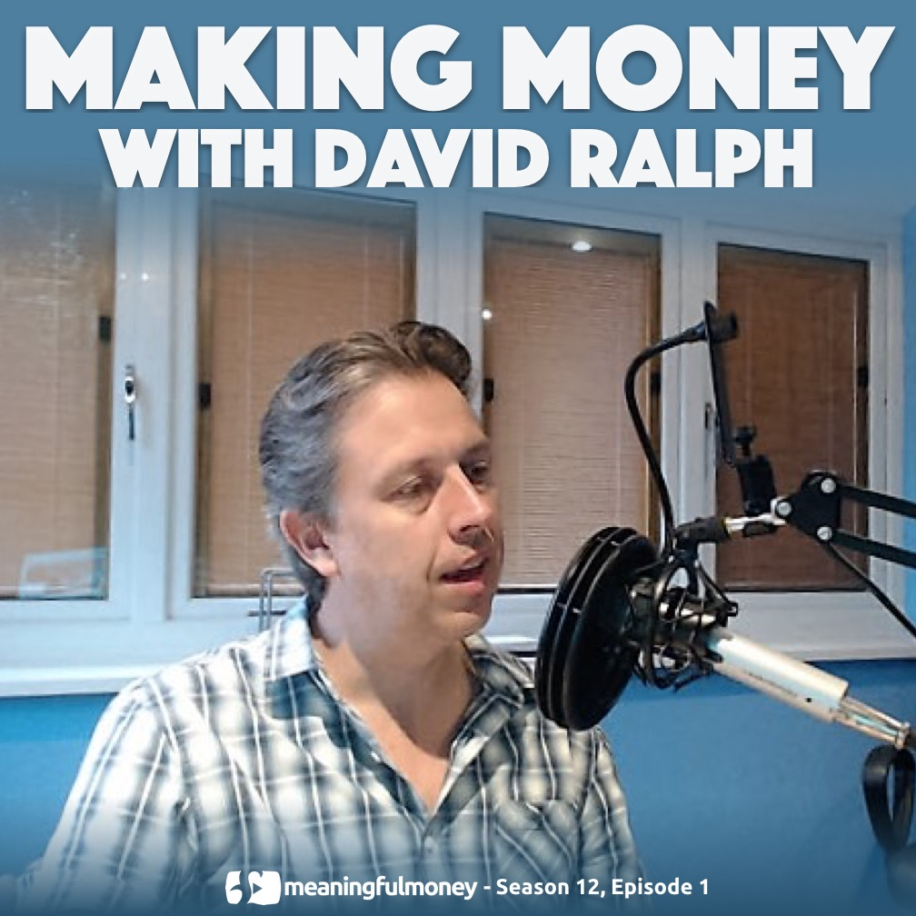 Making Money with David Ralph