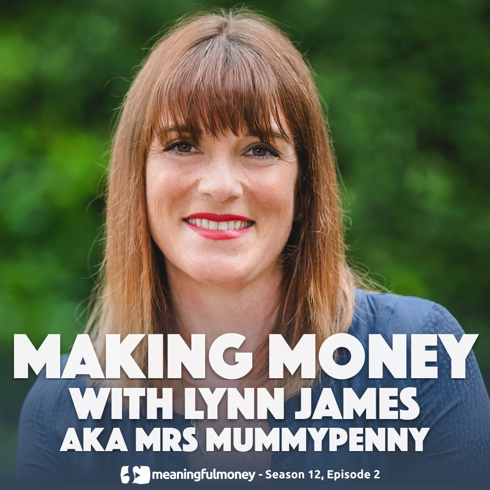 Making Money with Lynn James AKA Mrs Mummypenny|Making Money with Lynn James AKA Mrs Mummypenny