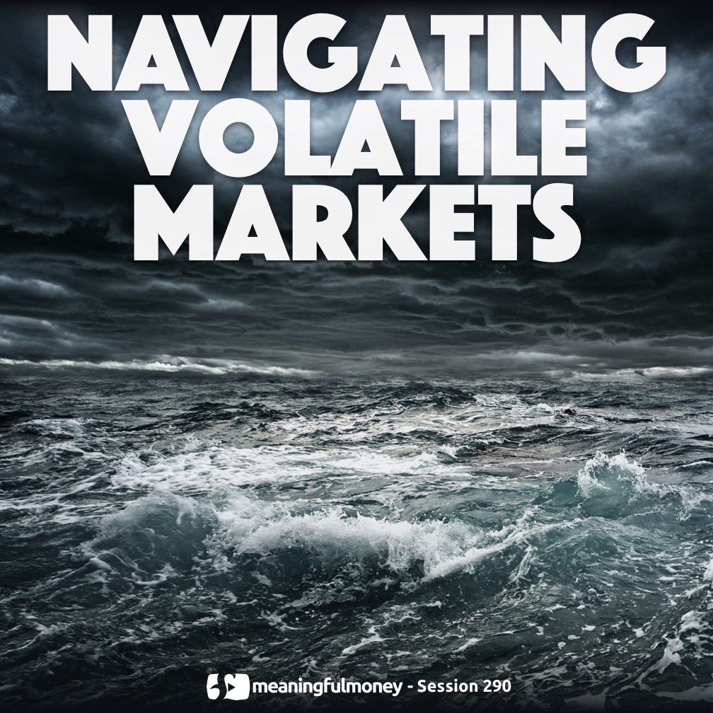 MMP290: Navigating Volatile Markets with Matt Powell