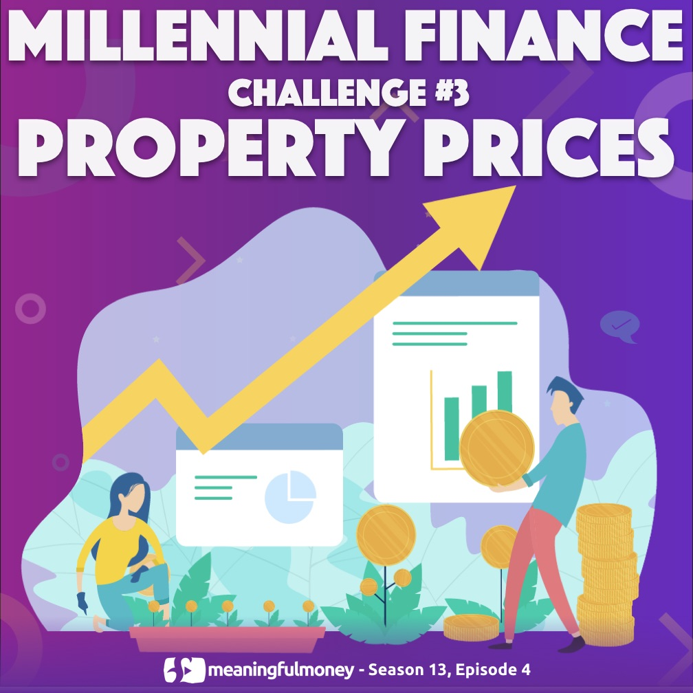 Millennial Challenge 3 - House Prices|Millennial Challenge 3 - House Prices