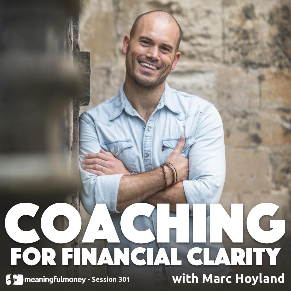 MMP301: Coaching for Financial Clarity