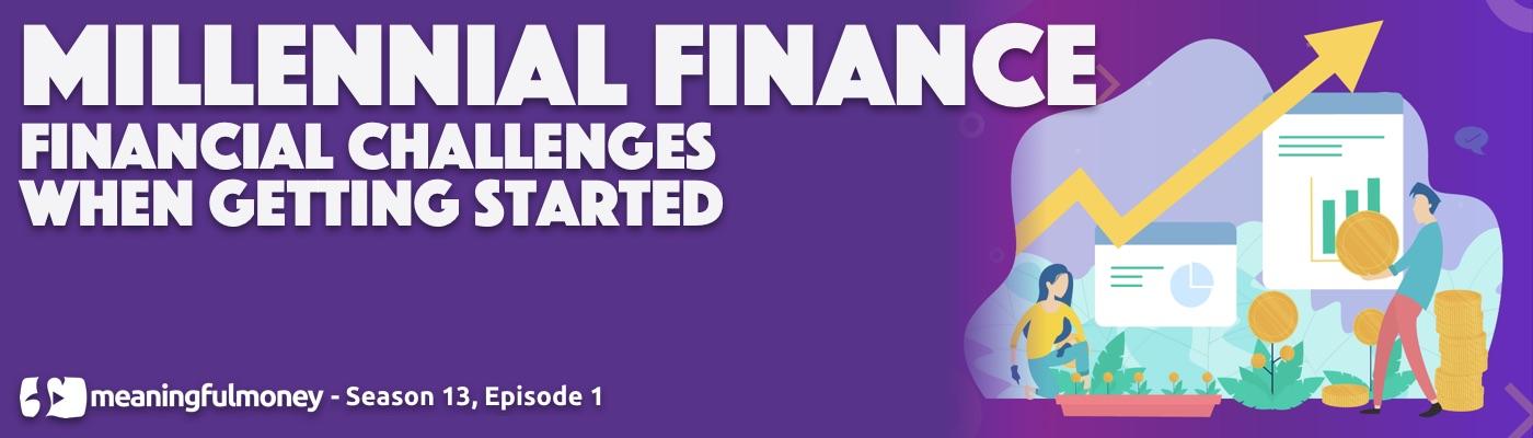 Millennial Finance Season Intro