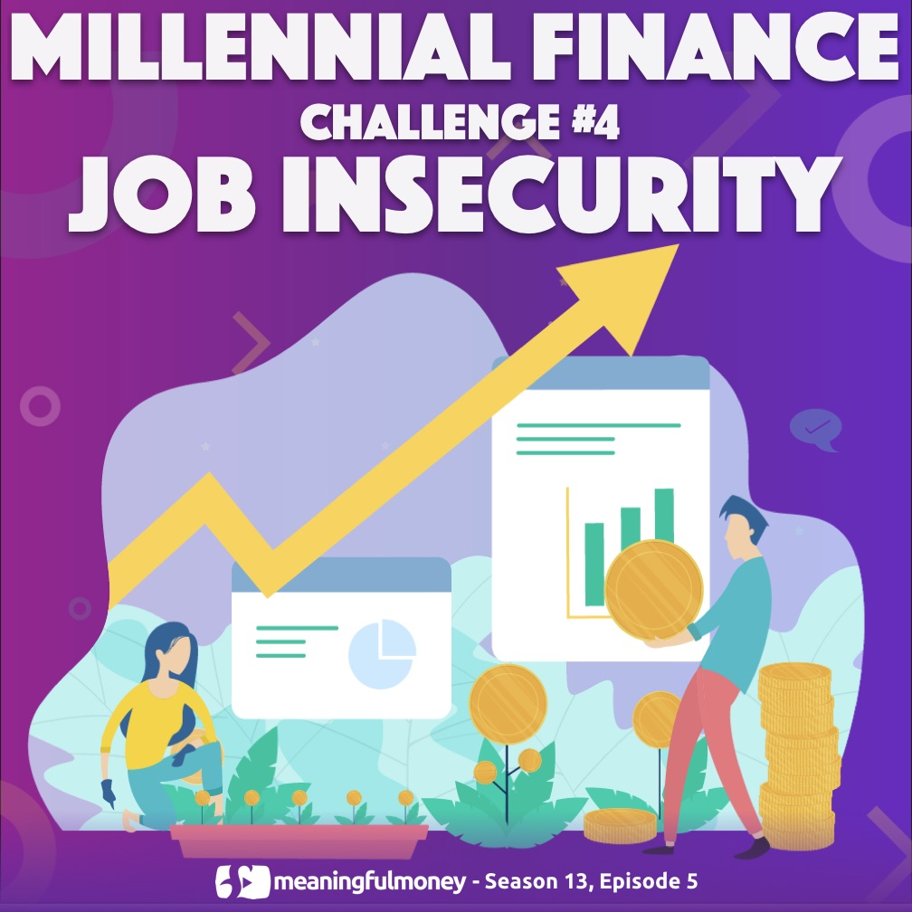 Challenge 4 - Job Insecurity|Challenge 4 - Job Insecurity