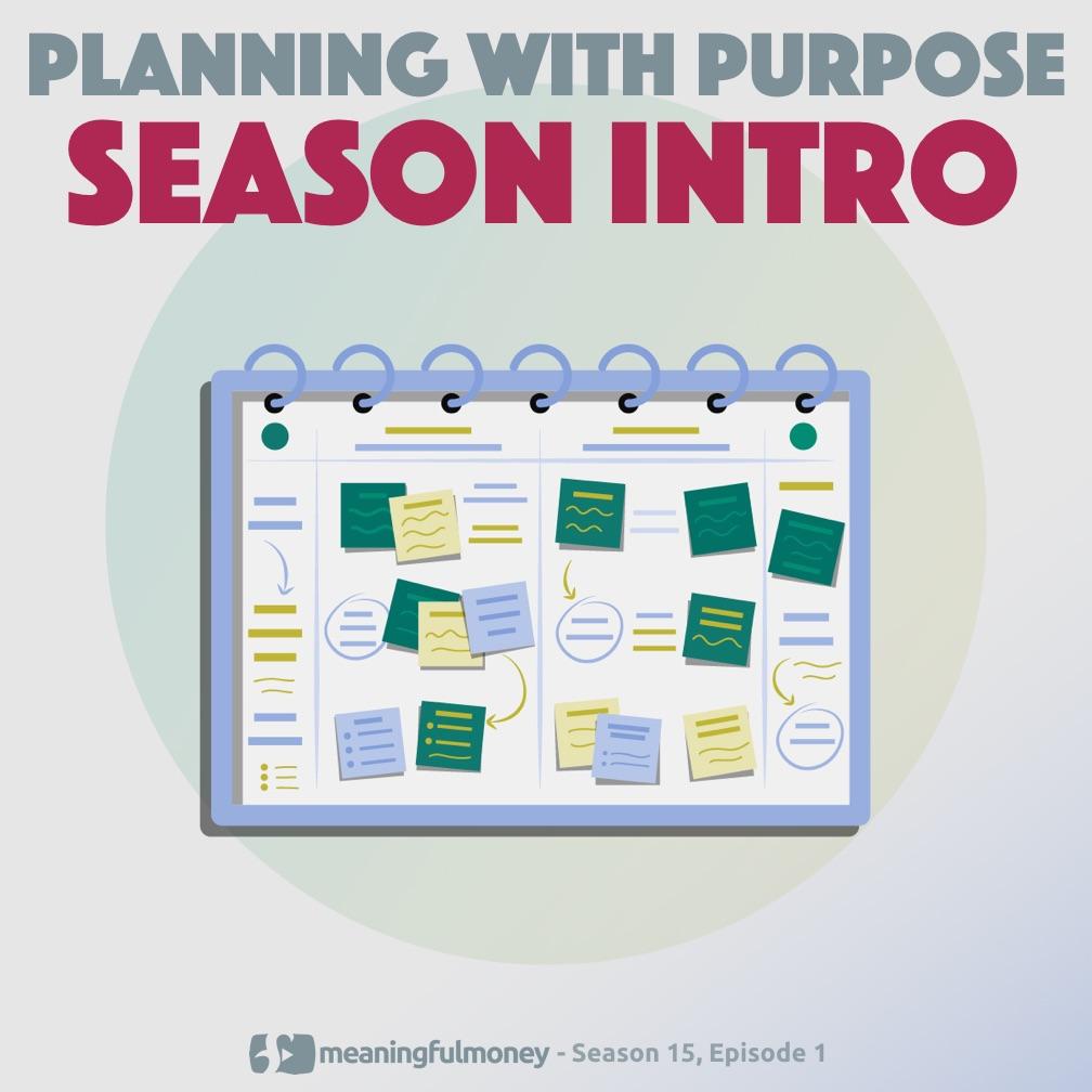 Planning with Purpose Season Intro