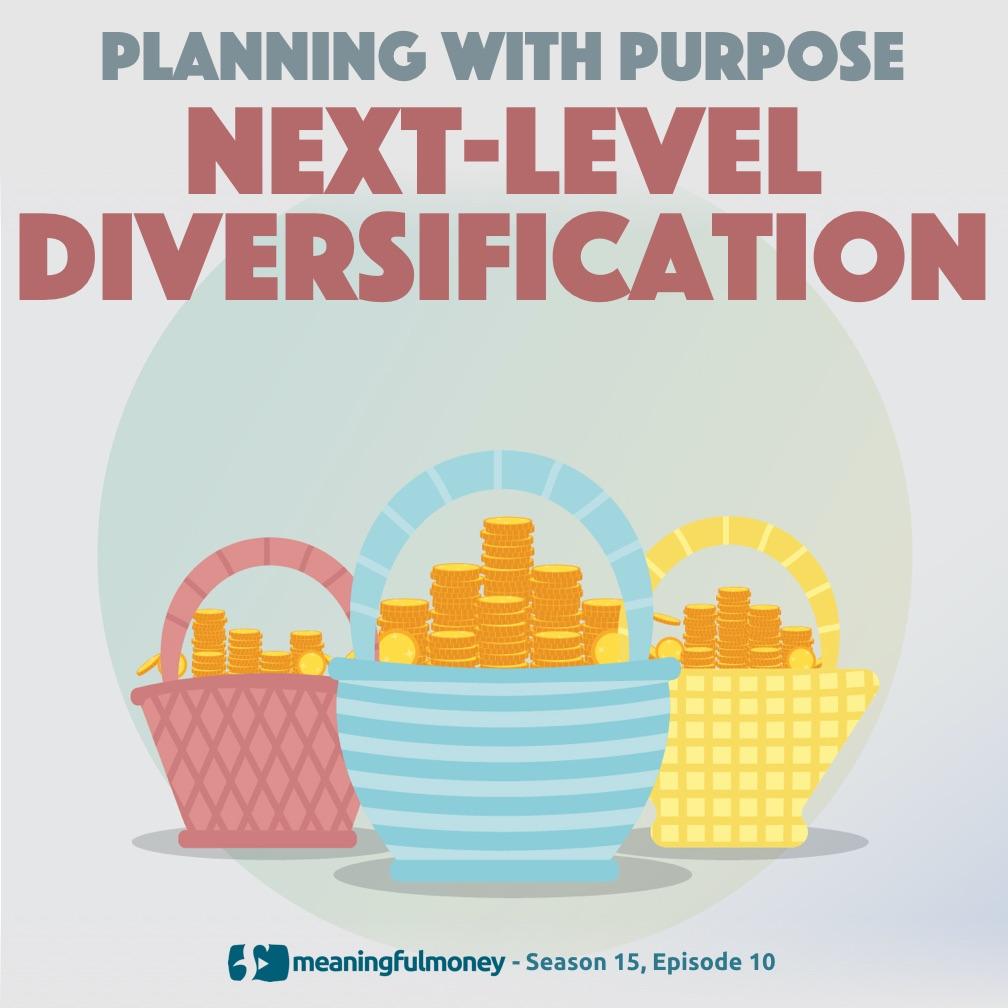 Next-Level Diversification