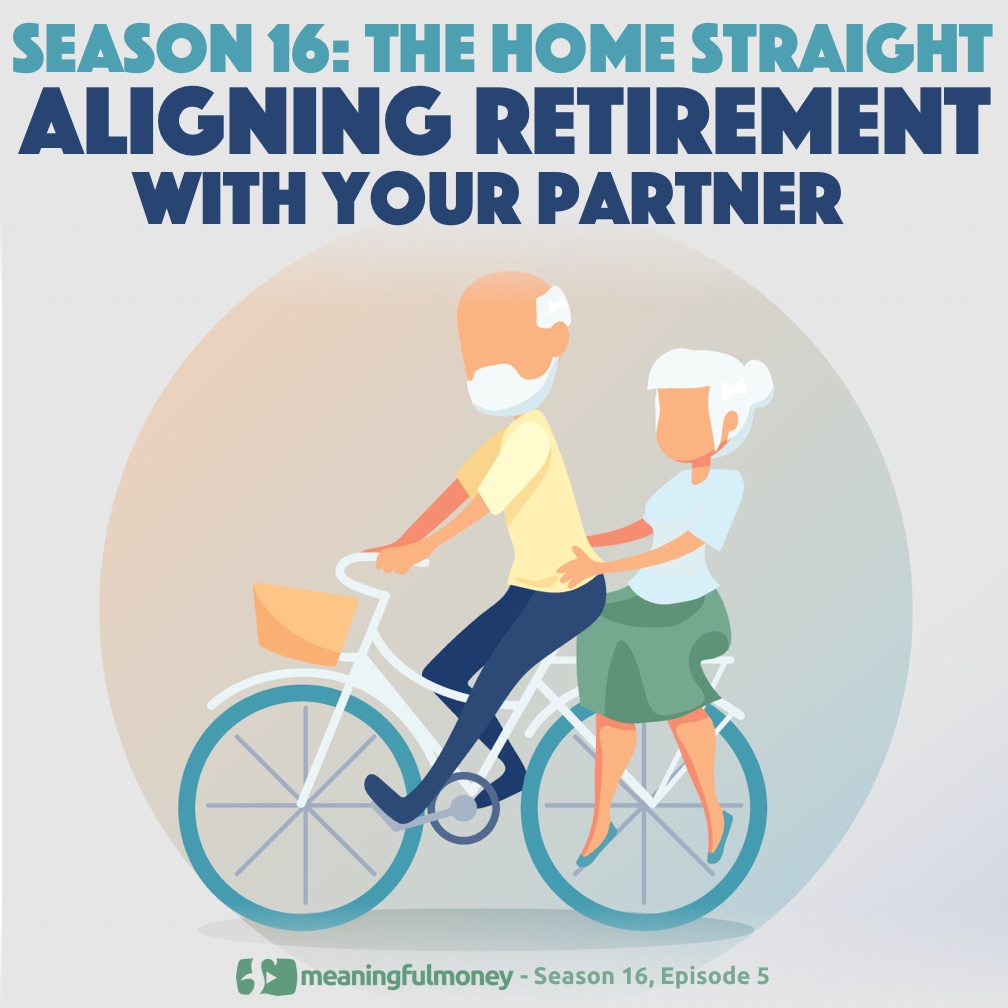 Aligning Retirement With Your Partner