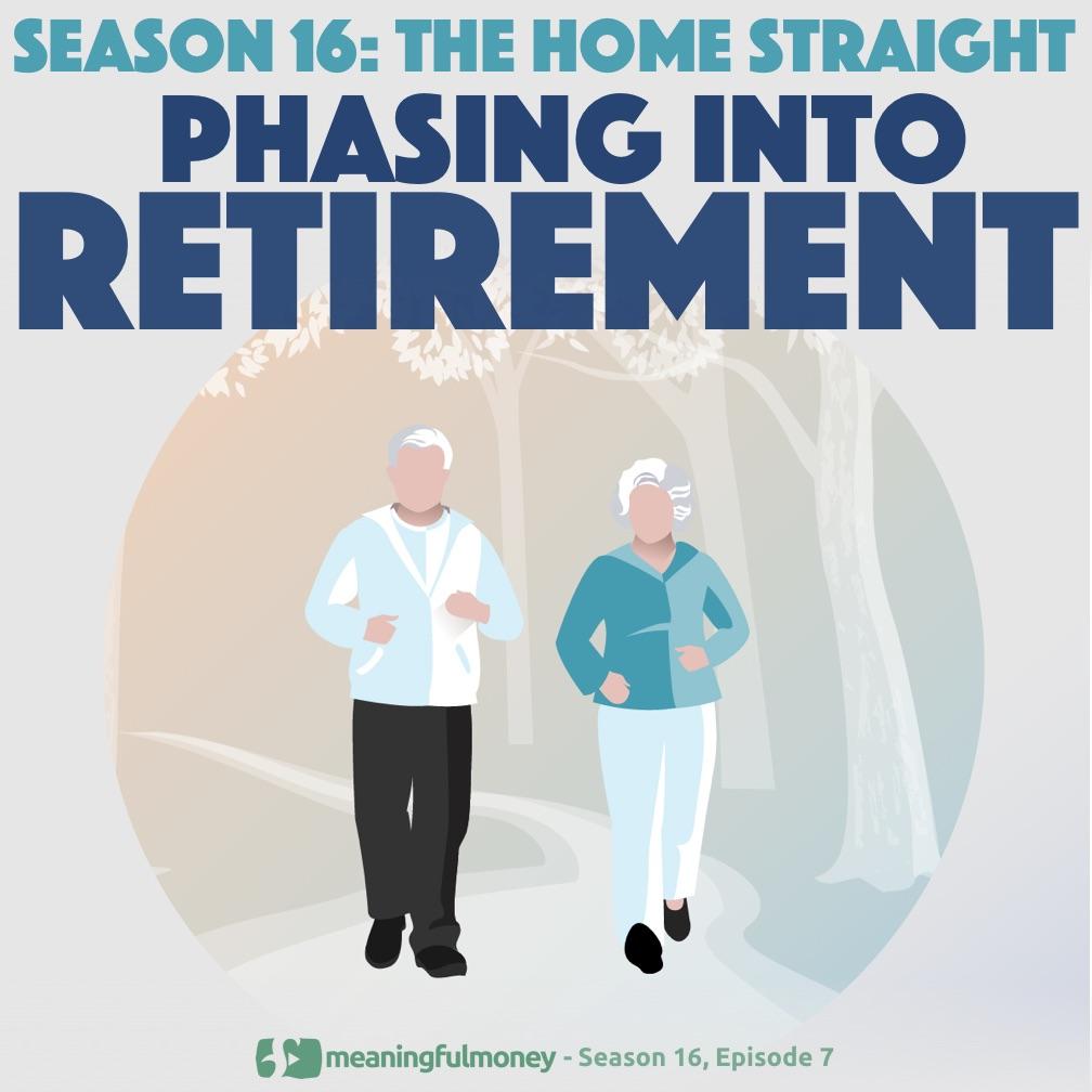 Phasing Into Retirement