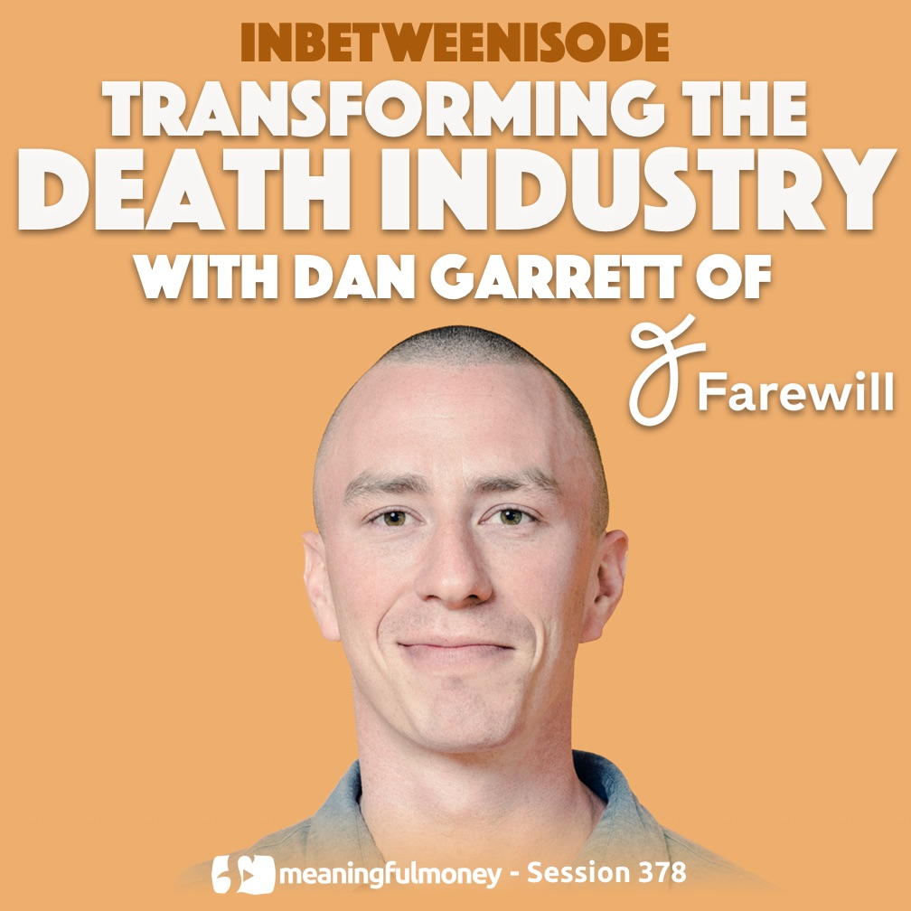 Transforming the DEATH Industry