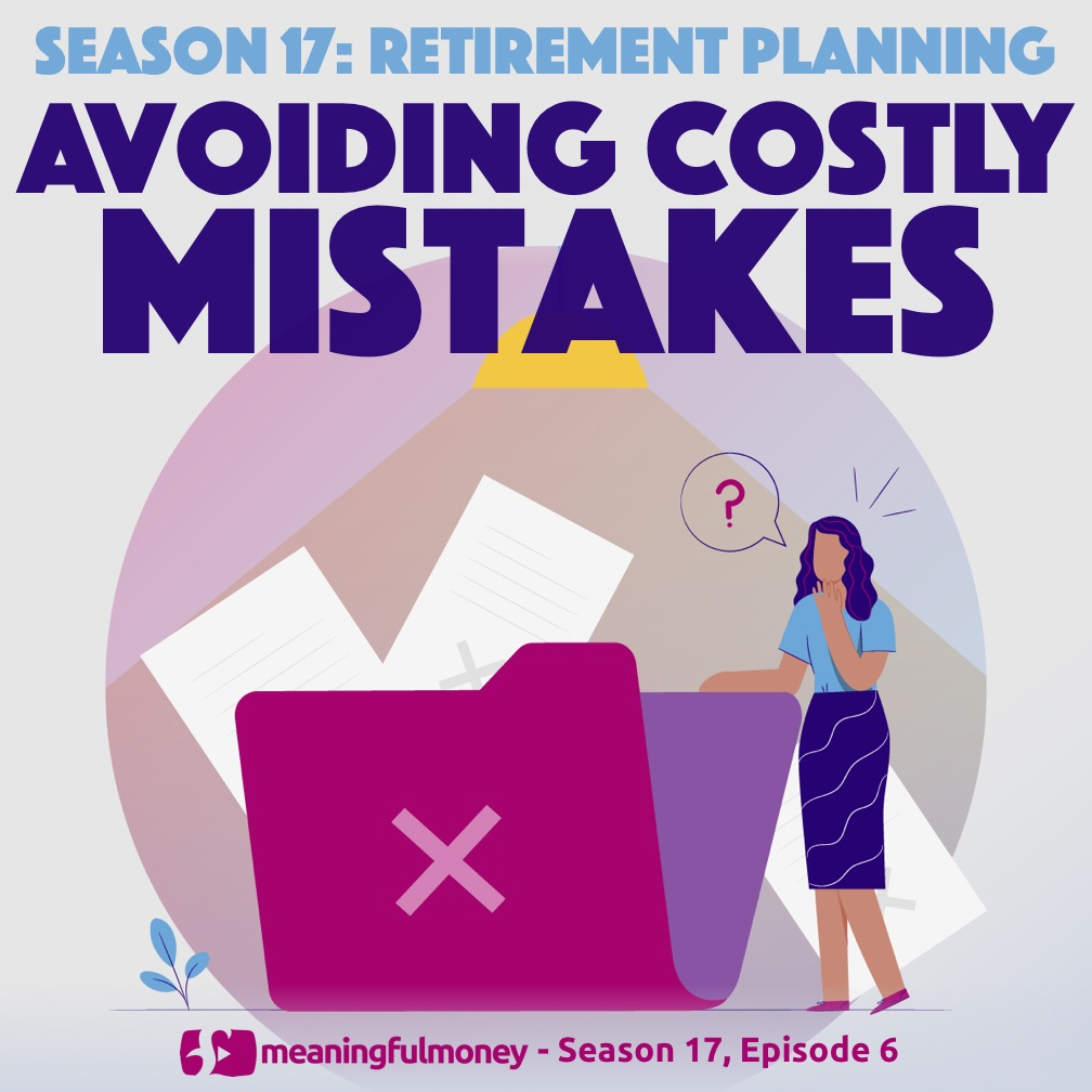 Avoiding Costly Mistakes In Retirement