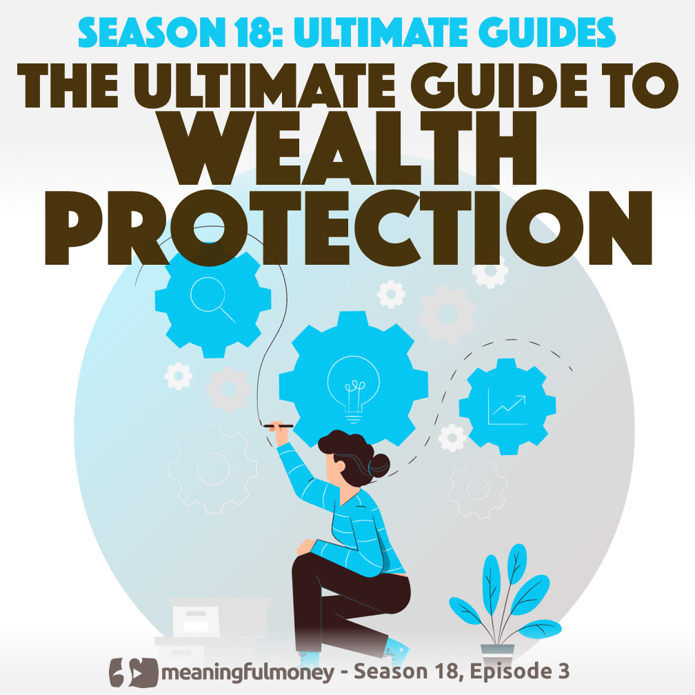 The Ultimate Guide To WEALTH PROTECTION