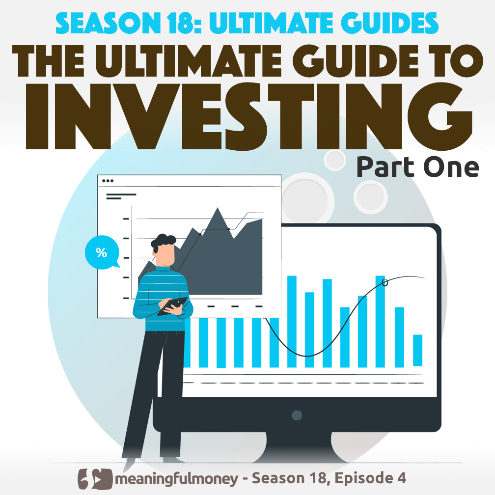 The Ultimate Guide to INVESTING - Part 1